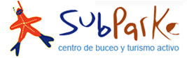 Subparke. Turismo Activo